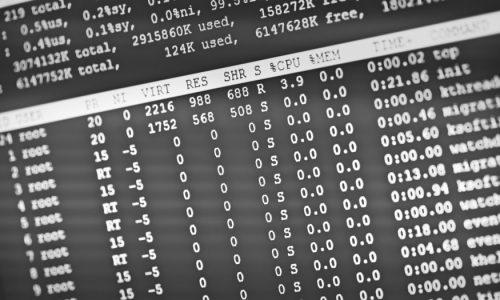 LinuxShell-htop - Carlos González Gurrea